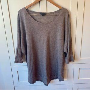 Addition Elle Lightweight Sweater